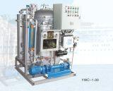 Высокая эффективность Mepc. (49) стандартный морской сепаратор воды масла 107