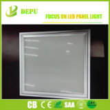 Luz de painel do diodo emissor de luz do Ce 600X600mm 40With50With60W Ugr<19 do TUV para a luz de teto 595X595