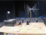 Beam infrarosso Sensor per Outdoor Perimeter Usage (ABH-250)
