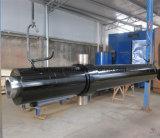 Cilindro hidráulico do eixo de China para a linha de produção