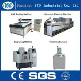 광학 유리를 위한 드릴링 기계를 새기는 Ytd-650 CNC
