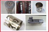 Scherpe Machine van de Laser van de Pijp van het Roestvrij staal van het Ontwerp van China de Nieuwste Automatische 500W
