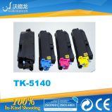 Nuevo toner coloreado Tk5140 compatible de la copiadora para el uso en M6030cdn/6530cdn