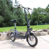 """36V300W 12 """"車輪の小型電気バイク都市自転車"""