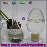 많은 Carboxylate 혼합을 만들기를 위한 높은 초기 힘 PCE
