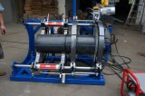 Máquina hidráulica da solda por fusão da extremidade de Sud400h Sud450h Sud500h Sud630h para as tubulações do PE