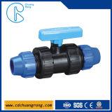 Plastikwasser-Fußventile