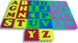 A-Z d'alphabet (KB-008)