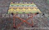 Напольный BBQ рыболовства алюминия ультра облегченный ся Hiking складывая размер мебели s таблицы пляжа луны