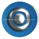 Sheel di gomma/anello di gomma/rondella di gomma/ricambi auto. NBR, silicone. EPDM, SBR, Nr