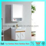 Aluminiumbadezimmer-Schrank-/Vanity-Lieferant