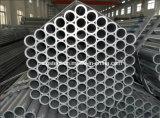 Tubulação de aço galvanizada Bs1387