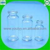 Fiole en verre de Borosilicate
