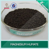 Fertilizante do magnésio do quelato do ácido Humic (HA+Mg)
