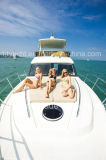 46 'Yacht de loisirs Hangtong Factory-Direct personnalisable
