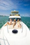 46 ' entspannende Yacht Hangtong Fabrik-Verweisen kundengerechtes