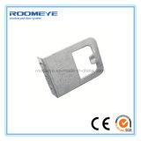 Roomeye guichet de glissement isolant en verre d'alliage d'aluminium de 70 séries
