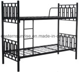 حارّة عمليّة بيع غرفة نوم أثاث لازم معدن فولاذ حديد [دووبل بد]