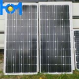 High Transmittanceの3.2mm Toughened Arc Super White Solar Panel Glass