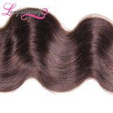 Onda brasileira barata do corpo do cabelo do Virgin de Brown da qualidade superior