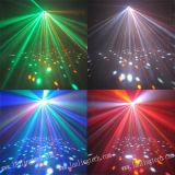Lxg1087 5*3W Rgbwy LEDの効果LEDライト