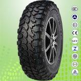 La polimerización en cadena del neumático del pasajero del neumático de Strenghthen cansa el neumático de coche (215R15C, 205R16C)