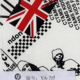 Disegno sveglio di immersione idrografico del fumetto della pellicola di stampa di trasferimento dell'acqua di Yingcai 0.5m