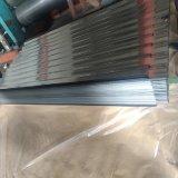 Heißes eingetauchtes galvanisiertes Stahlring-/Dach-Stahlblech-Material (0.125-1.3mm)