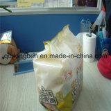 5 Sacos de embalagem instantânea de macarrão