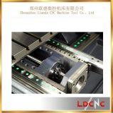 Vmc850 Chine Haute précision 3 axes Centre d'usinage vertical