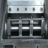 Mittler Geschwindigkeits- Granulierer für Plastikseitentriebe Neben-D-Betätigen