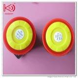 Cicalino piezo-elettrico di incendio del segnalatore d'incendio di triplo molto popolare su