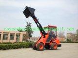 セリウムTUV SGS &#160が付いている車輪のローダーZl08; 中国の工場直売