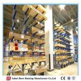 Estante voladizo industrial del estante del metal ajustable
