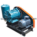Piccolo aeratore civile delle acque luride di aria del ventilatore 0.75kw del ventilatore rotativo dell'aria