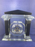 Horloge de Tableau de quartz de qualité pour le cadeau M-5103