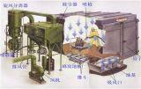Chambre pneumatique de sablage de plancher de Recycling_Cellular