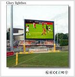 Écran de publicité d'intérieur polychrome d'intérieur de l'Afficheur LED P5