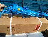 Yt28 압축 공기를 넣은 휴대용 드릴링 기계 또는 잭 소형 망치