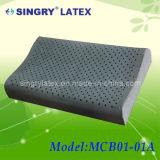 Almohadilla de bambú del látex del carbón (MC10)