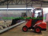 Carregador Zl08 da roda com do Ce de China da fábrica venda diretamente