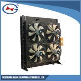 600kw-Dz-1: Wasser-Aluminiumkühler für Dieselmotor