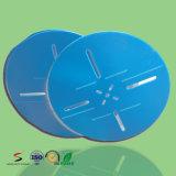 Strato impermeabile materiale favorevole all'ambiente del piatto del disco dei pp
