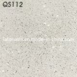 Kitchen Bathroom를 위한 Prefabricated Artificial Solid Surface Stone Quartz Tile Countertops