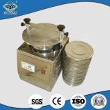Sy 시리즈 토양과 골재 분석 표준 시험 체 장비 200mm
