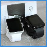 Téléphone 2016 intelligent de montre du cadeau Gu08 de Hotsell