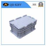 Fornecedor grande para o recipiente plástico da modificação no estoque