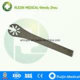 Électrique chirurgical scie que les lames pour l'oscillation ont vu (RJ95)