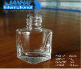 Qualitäts-transparente Nagellack-Flasche für Comestics