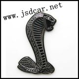 Autoadesivo di marchio della cobra del metallo dell'automobile (JSD-R0003)